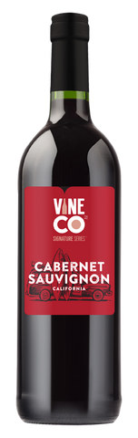 Cabernet Sauvignon, California W/ Grape Skins-Signature