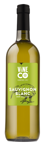 Sauvignon Blanc, New Zealand-Signature