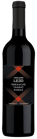 Grenache Tannat Shiraz – WITH GRAPE SKINS