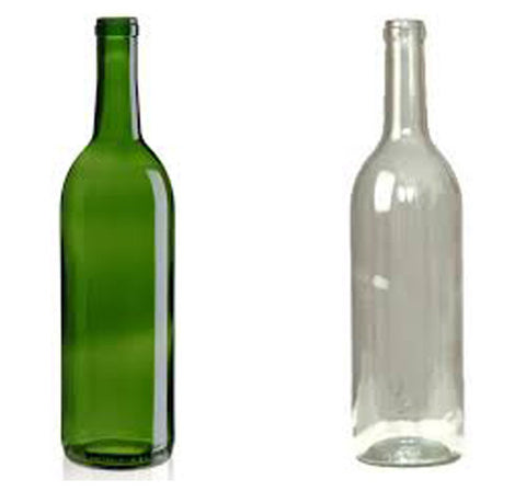 Wine Bottles-Each