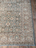 Antique Tabriz - 10'5