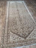 Antique Malayer - 5'2'' x 11'9''