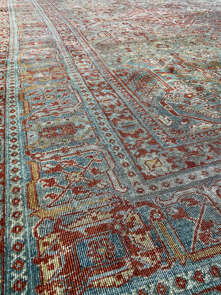 Antique Josheghan - 7'9'' x 11'5''
