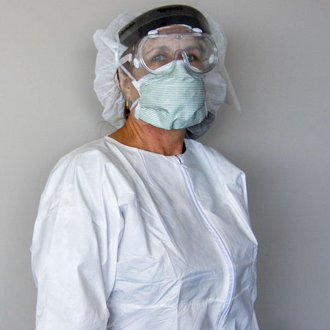 Image of Disposable Protection Apparel