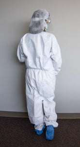 PPE Kit - Disposable Protection Apparel