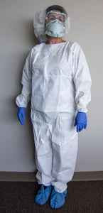 Disposable Protection Apparel