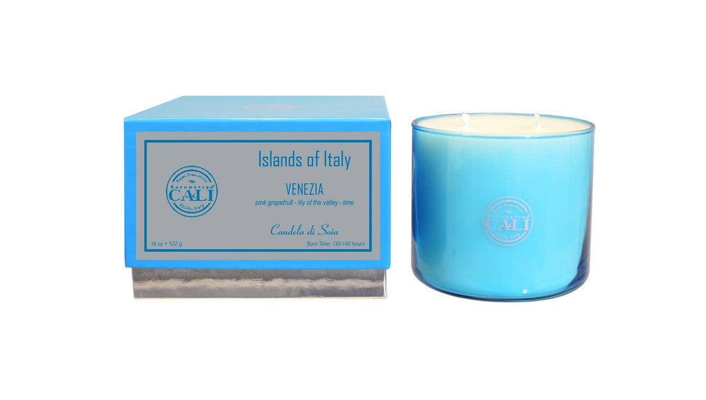 Venezia by Cali Cosmetics  - Candle of the Month Save 20%