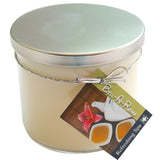3 Wick 18oz Scented Soy Candle