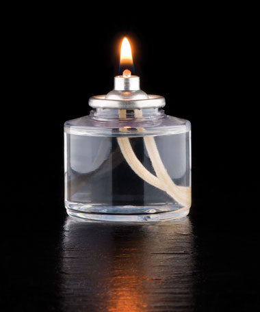 Hollowick HD26 Fuel Cell Candle