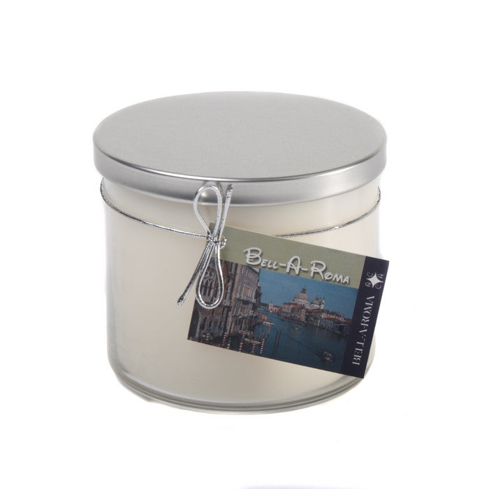 3 Wick Soy Candle - Choose from over 100 Fragrances