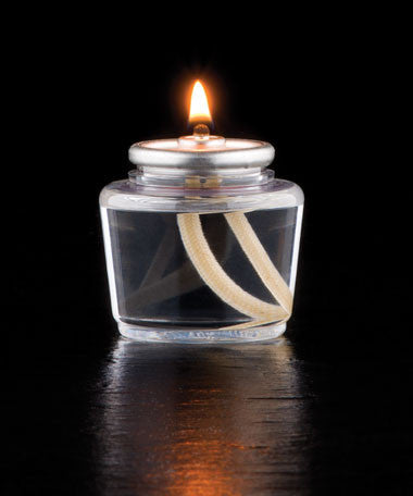Hollowick HD15 Fuel Cell Candle