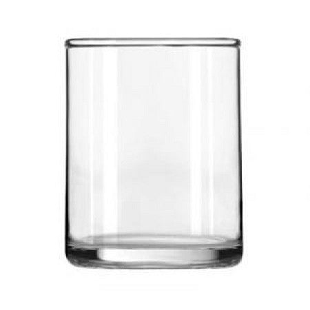 Libbey Straight Glass Votive Holder