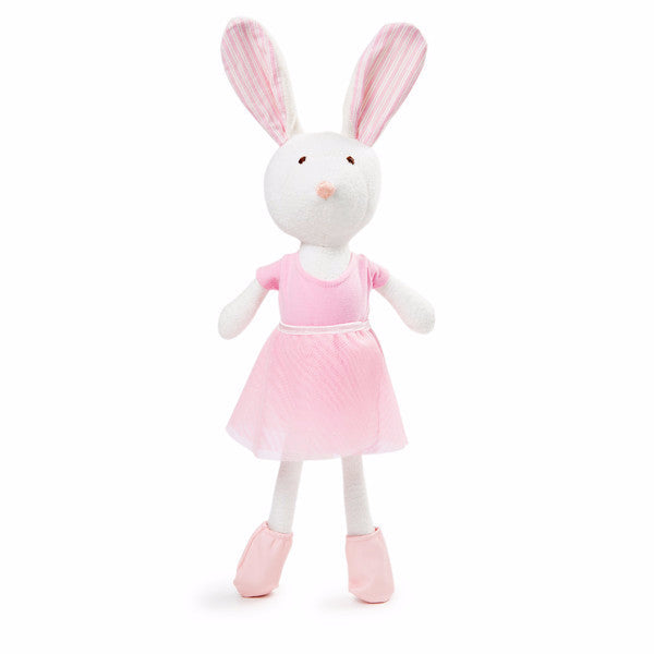 Organic Cotton Penelope Rabbit