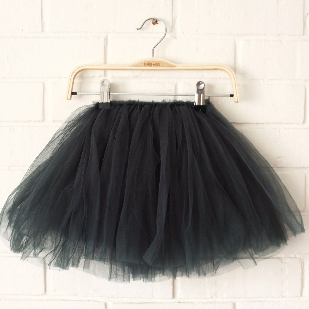 Tulle tutu Skirt (Green)