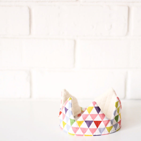 Crown Headpiece