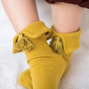 Tassel ankle Socks