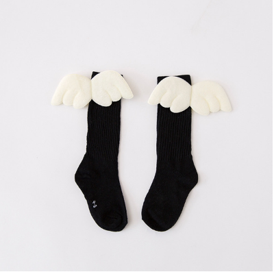 Flying Socks (Beige)