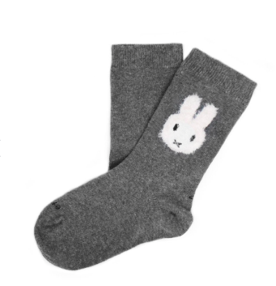 Etiquette x Miffy (dark grey heather)