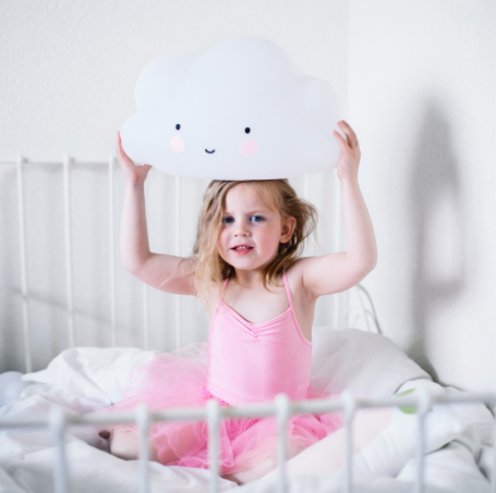 Big Cloud Night light (In Stock)