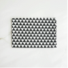 Triangle table Cloth (Set of 4)