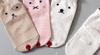 Pet animal Socks (set of 3)
