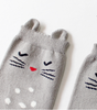 Kitty Cat Knee High Socks