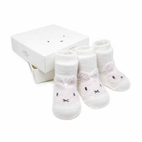 Etiquette x Miffy 3 Pair Baby Bundle