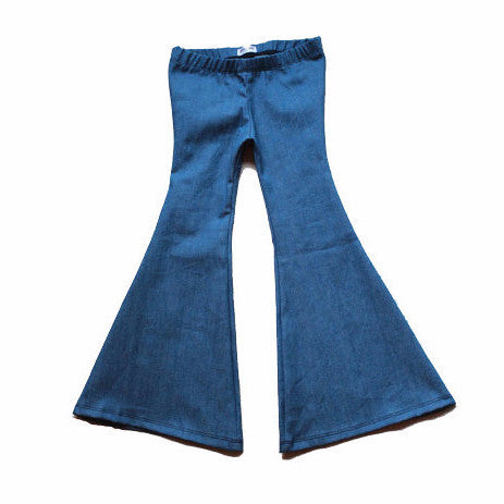 Blue Denim Bell JEANS