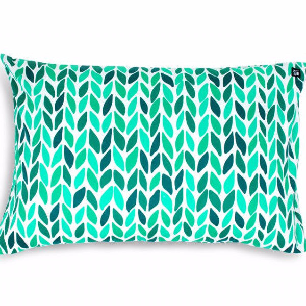 Green with Envy Pillowcase