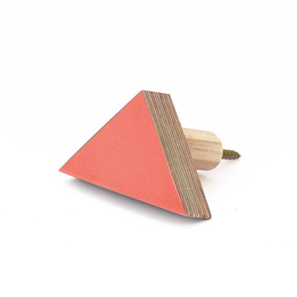 little triangle Wall Hooks