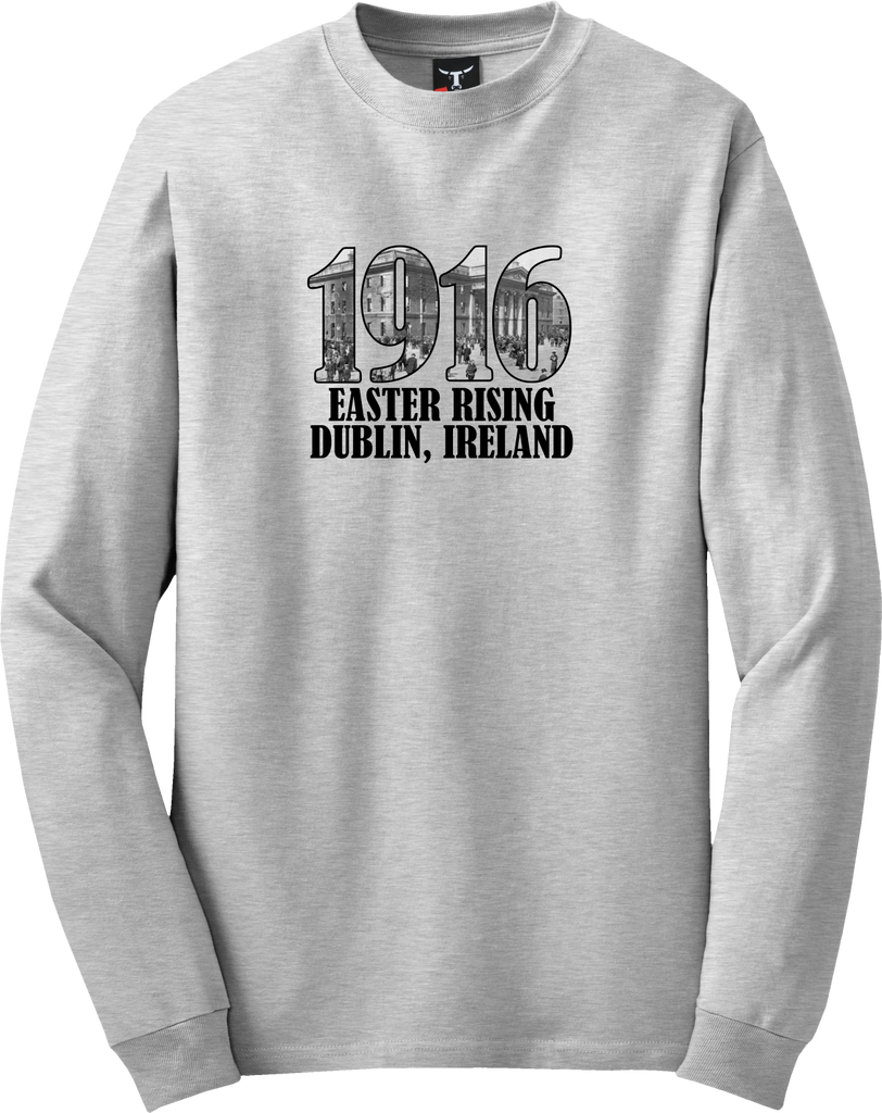 1916 Easter Rising Gpo T Shirt Eire Apparent Irish Apparel And More