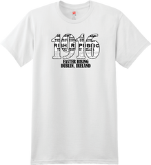 1916 Easter Rising - Proclamation T-shirt