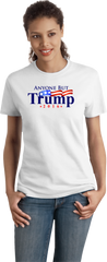 Trump Anyone but Trump T-Shirt