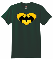 Batman Heart