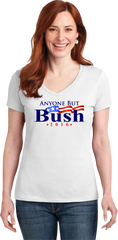 Bush - Anyone But Bush T-Shirt