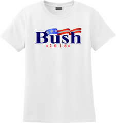 Bush in 2016 T-Shirt