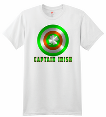 Captain Irish