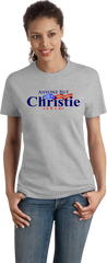 Christie 2016 - Anyone But Christie T-Shirts