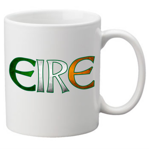 Eire Coffee Mug