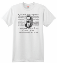 Edward Thomas Kent Memorial T-Shirt