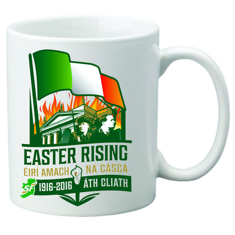 Easter Rising Commemoration 2016 Coffee Mug