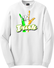 Irish Hand T-Shirt