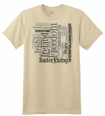 Irish Freedom Easter Rising T-shirt