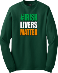 Irish Livers Matter T-Shirt