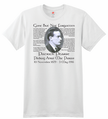 Patrick Pearse T-shirt