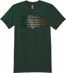The Valley of Knockanure T-Shirt