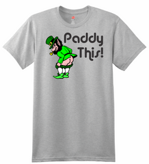 Paddy this T-Shirt