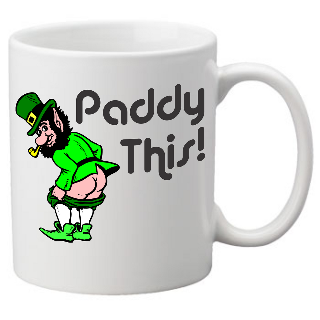 Paddy this Coffee Mug