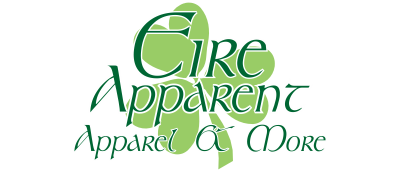 Eire Apparent Irish Apparel and More