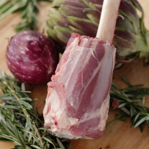 Pasture Fed Free Range Lamb Shanks